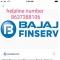 Bajaj fanser helpline number 09804103378