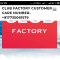 Club factory customer care number 7735081579 7542008781....