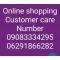 ethniczone customer care number 09083334295--- online