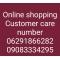 Zfashionshop customer care number 06291866282 - 07360849405