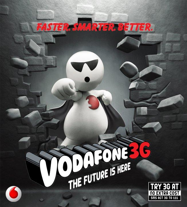 Fraud by Vodafone 3G TV Commercials-Vodafone Punjab- iComplaints in